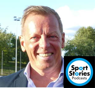 7: Pete Ackerley – CEO British American Football, previously a senior manager with the ECB and Football Association