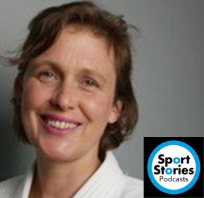 9: Rowena Birch – Olympian and European Judo Champion, now a financial advisor