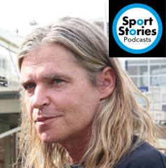 19: Paul Smith – Former Professional Cricketer and now Author