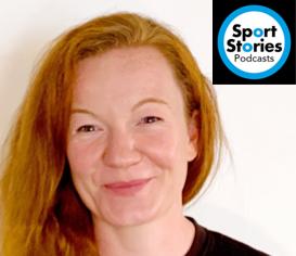 12: Rachael Mackenzie  – World Thai Boxing Champion and Neuro Physiotherapist
