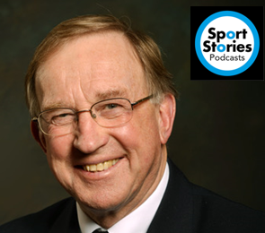 15: Bob Reeves – Former RFU President and Founder of the Foundation for Leadership through Sport