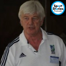 18: Kevin Bowring – Internationally recognised coach developer and former Wales Rugby Head Coach