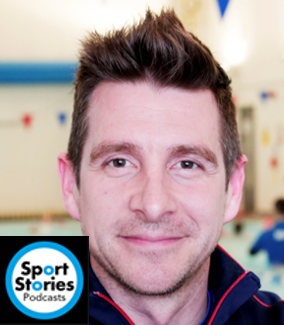 22: Chris Cook – Former Double Olympian, Double Commonwealth Champion and  founder of Swim Buddies