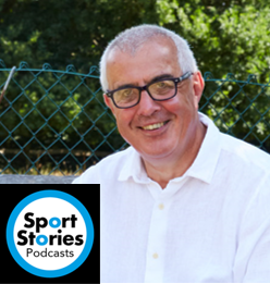 27: Ian Braid – MD and Founder DOCIA sport and former CEO British Athletes Commission