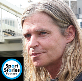 24: Paul Smith – (5/5) Ex professional cricketer & England 6s World record holder now Writer, Author, Speaker