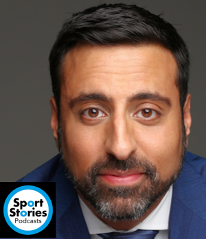 25: Sanjiv Arora – Former FIFA Sports Lawyer And Founder/CEO AFM