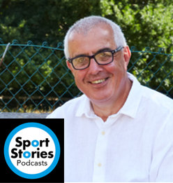 27. Ian Braid – MD and Founder DOCIA sport and former CEO British Athletes Commission