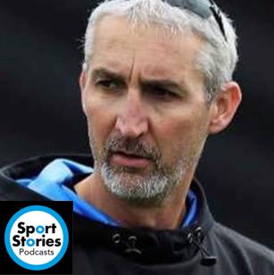 26: Jason 'Dizzy' Gillespie – Former Aus. Cricketer, Sussex and South Aus. Redbacks Head Coach