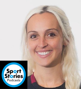28: Jen Lace – Head of Sports Psychology and Personal Development at Nottingham Forest Football Academy previously at Burnley FC.