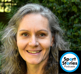 35: Dr Cath Bishop – Author of The Long Win, business coach, medal winning Olympic rower and former diplomat