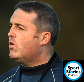 36: Steve McCormack – Head of Welfare at Rugby League Cares and former Head coach of the Scotland Rugby League team
